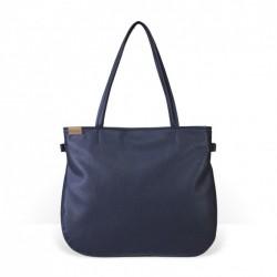 Velká Pacco HAIROO kabelka Modrá