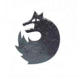 Brož Parada Vlk