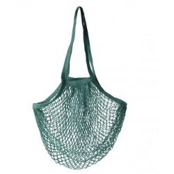 Nákupní taška Síťovka RETRO Modrá Tyrkys