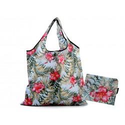 Skládací nákupní taška Tropical
