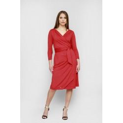 Šaty GERTRUDA Červená