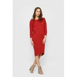 Šaty IDA Červená - vel. L