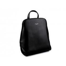 Městský batoh Černý