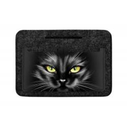 Organizér do kabelky Kočka