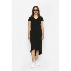 Šaty SOFIE Černá