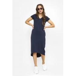 Šaty SOFIE Modrá