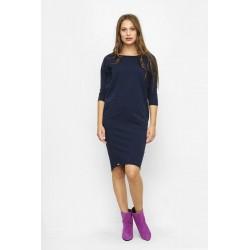 Šaty IDA Modrá