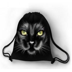 Vak Kočky Černé