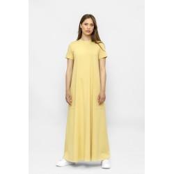 Šaty SABINA Žluté