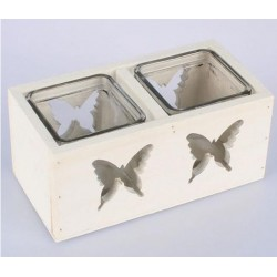 Svícen Motýl