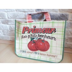 Nákupní taška s peněženkou Primeur