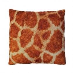 Povlak na polštář Žirafa