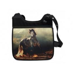 Taška přes rameno koně 01