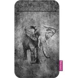 Obal na mobil Kongo Slon
