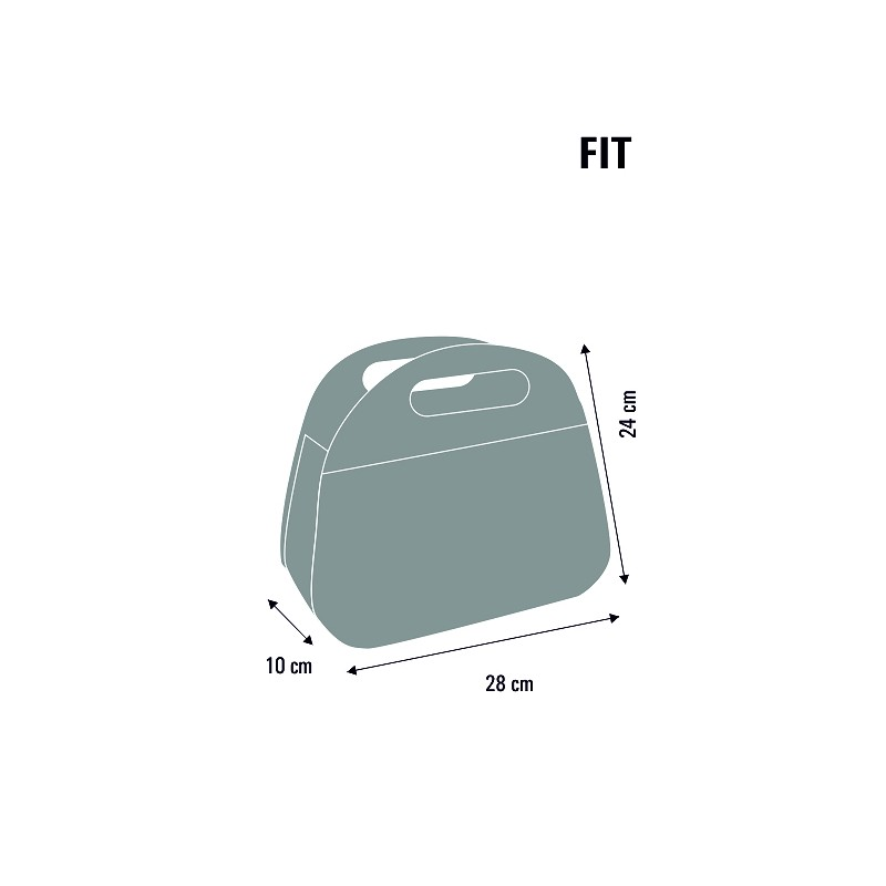 5ff5d22e2d Organizér do kabelky Malá kabelka FIT Sweety - Dareceknamiru.cz