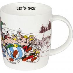 Hrnek Asterix/Obelix ... let's go!