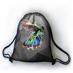 Vak Kolibřík