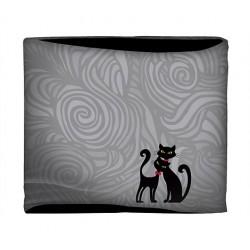 Nákrčník - Černé kočky