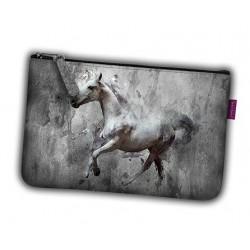 Kosmetická taštička Kůň Amor
