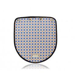 Klopa FARBOTKA PURO Classic Diamanty barevné