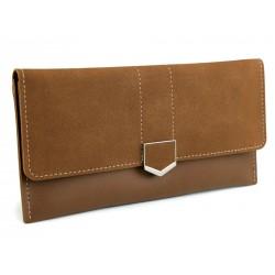 Dámská peněženka/dokladovka Zelená Khaki
