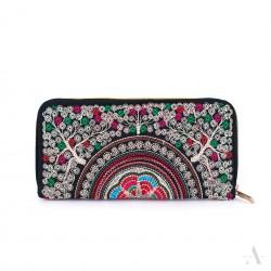 Dámská peněženka Barvy - Červená