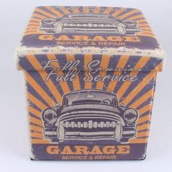 Taburet Garage