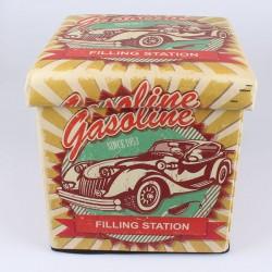 Taburet Gasoline